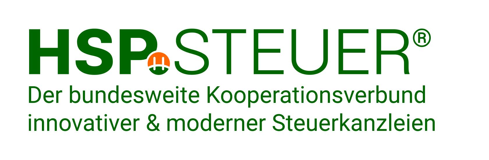 HSP-STEUER-Logo