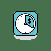Icon-Effizienz
