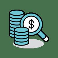 Icon-Finanzen