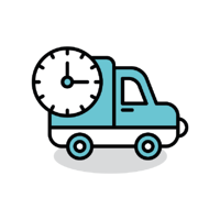 Icon-Logistik