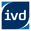 Immobilienverband-IVD-Logo
